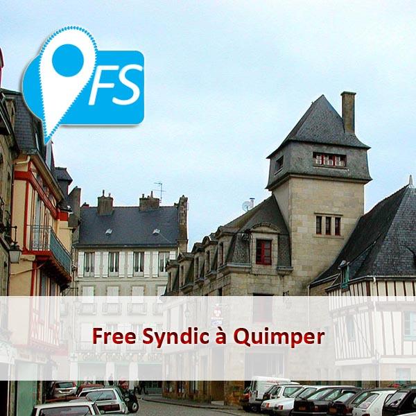 Free syndic quimper syndic de copropri t en cornouaille - Syndic de copropriete obligatoire ...