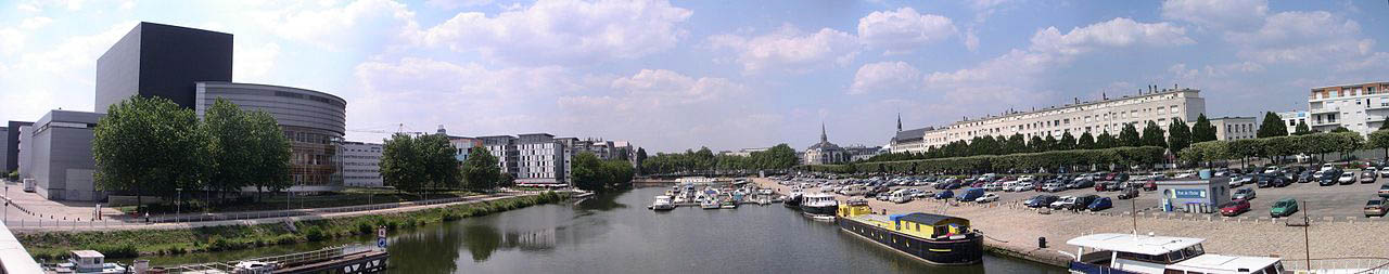 ccommons-free-Panorama-Nantes-vue-du-pont-de-tbilissi