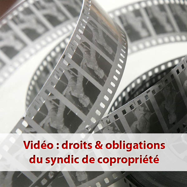 Copropri t s droits obligations syndic free syndic services de coprop - Le syndic de copropriete ...