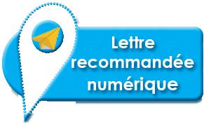 Cliquez pour tester la lettre recommandée électronique