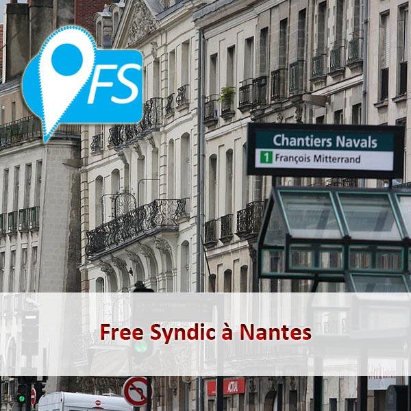 changer de syndic Nantes