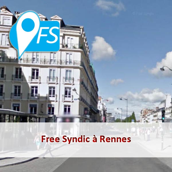 changer de syndic Rennes