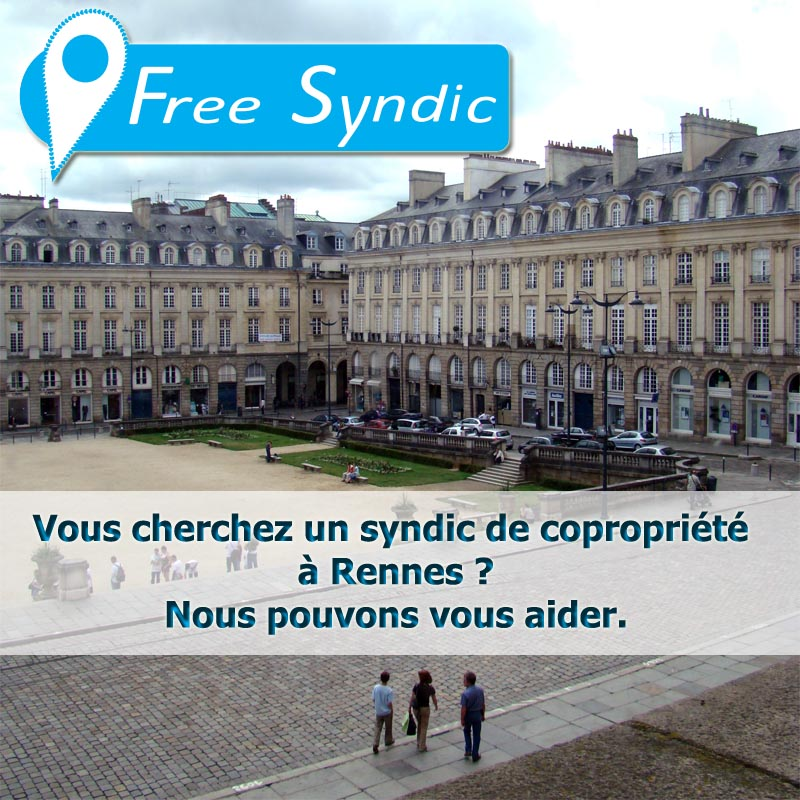 free syndic rennes changer de syndic rennes free. Black Bedroom Furniture Sets. Home Design Ideas